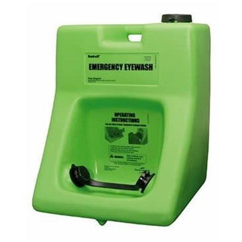 Fendall Porta Stream Ii Portable Eyewash Station By