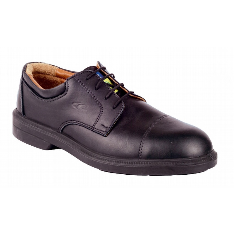 Cofra 33051 Cu1 Coulomb Static Dissipative Steel Toe Dress