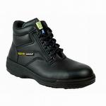 Cofra 34850-CU0 Chemical SD Slip Resistant Steel Toe Work Shoe