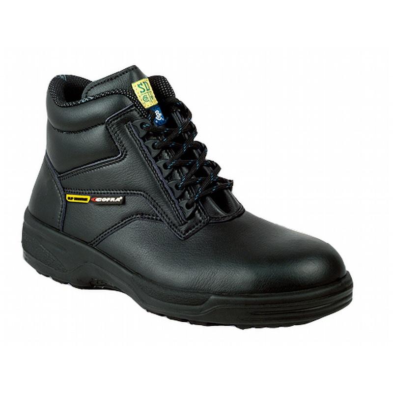 Cofra 34850 Cu0 Chemical Sd Slip Resistant Steel Toe Work