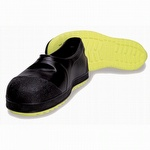 Tingley Steel Toe PVC Overshoe