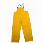 Neese Universal Rain Bib Trousers Yellow