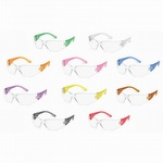 Gateway Starlite SM Gumballs Safety Glasses Narrow Faces - Box of 10