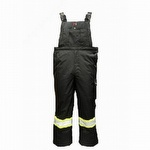 3957FRP Viking Professional Insulated Journeyman Rip-Stop FR Overalls
