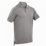 5.11 Tactical Professional Short Sleeve Polo Shirt Grey