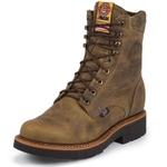 Justin Boots J-Max 8