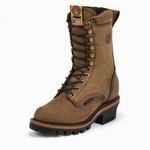Justin Boots J-Max Logger 10