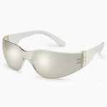 Gateway Starlite Safety Glasses Clear Temple Clear Lens - Box of 10