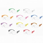 Gateway Starlite Gumball Glasses - Multi-color temples - Box of 10