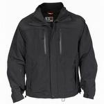 511 Valiant Duty Jacket in Black