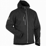 Blaklader 4939 US Pro Softshell Waterproof Jacket with Hood