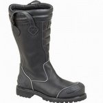 Thorogood Women's 14-inch Power HV Structural Bunker Boot