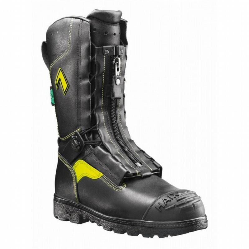 HAIX Fire Duty Boots | Fire Fighting