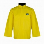 5110J Viking Journeyman Oil Resistant PVC Jacket Yellow