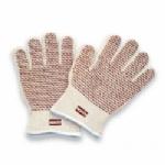 North Grip N Hot Mill Nitrile Coated Gloves - Dozen