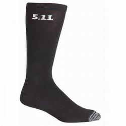 3cf9a0e6c00 Gearcor Lightweight Coolmax Crew Sock Black - GCSONBLK