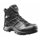 Haix 620006 Black Eagle CSA Safety 52 Mid Boot Black