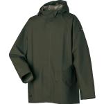 Helly Hansen 70129 Mandal PVC Rain Jacket Army Green