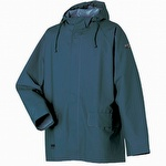 Helly Hansen 70129 Mandal PVC Rain Jacket Navy