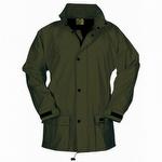 Helly Hansen 70148 Impertech II Deluxe Rain Jacket Olive
