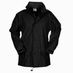 Helly Hansen 70148 Impertech II Deluxe Rain Jacket Black