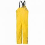 Helly Hansen 70529 Mandal PVC Rain Bib Yellow