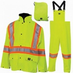 Helly Hansen 70620 Waverly Packable Storm Suit