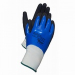 73363 Viking Nitri Dex 360 Double Dipped Nitrile Glove