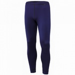 Helly Hansen 75416 Kastrup Navy Pants with Fly