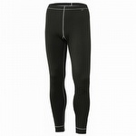 Helly Hansen 75416 Kastrup Black Pants with Fly
