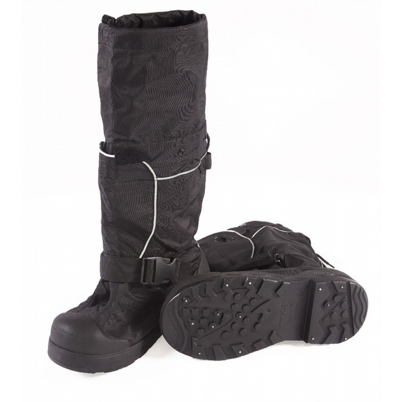 d1ece93d518bff Tingley Winter-Tuff Orion XT Ice Traction Overboot with Gaiter - 7550G