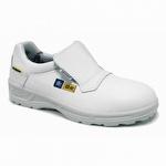 Cofra 76401-CU0 Akron SD+ Sanyderm Slip Resistant Steel Toe Shoe