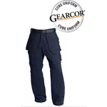 Thrive 7820FR Navy FR Cargo Pants with Built-in Kneepads