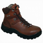 Thorogood 6-inch OMNI Made In USA Waterproof Steel Toe Brown