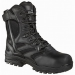 Thorogood Side Zip 8 Inch Waterproof Deuce Composite Toe Boots