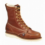 Thorogood 8 Inch Moc Toe Wedge Non-Safety Boots