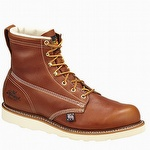 Thorogood 6 Inch Plain Toe Wedge Non-Safety Boots