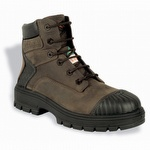 Cofra 82010-CU2 Winnipeg Puncture Resistant Composite Toe Boot Brown