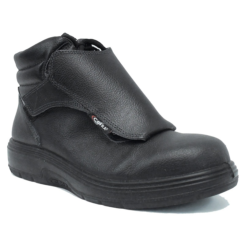0a11bc01aed Cofra Heat Shield 6-inch Heat Resistant Safety Toe Asphalt Boots 82024-CU0