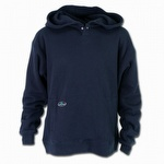 Arborwear FR Double Thick Pullover Navy Hoodie