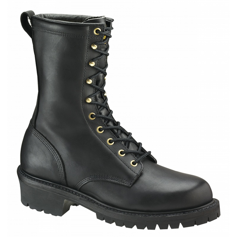 Thorogood Men S 9 Inch Wildland Fire Boot 8346381