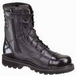 Thorogood 8 inch Jump Boot with Side Zipper