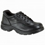 Thorogood Double Track Oxford Plain Toe Work Shoes