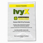 Ivy X Post Contact Skin Cleanser Packets Case of 300