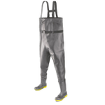 Onguard Steel Toe Chest Wader with Steel Midsole Ultragrip Outsole