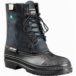 Baffin 8557-0019 WhiteHorse Insulated Steel Toe Boot