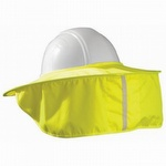 OccuNomix Stow Away Hard Hat Shade