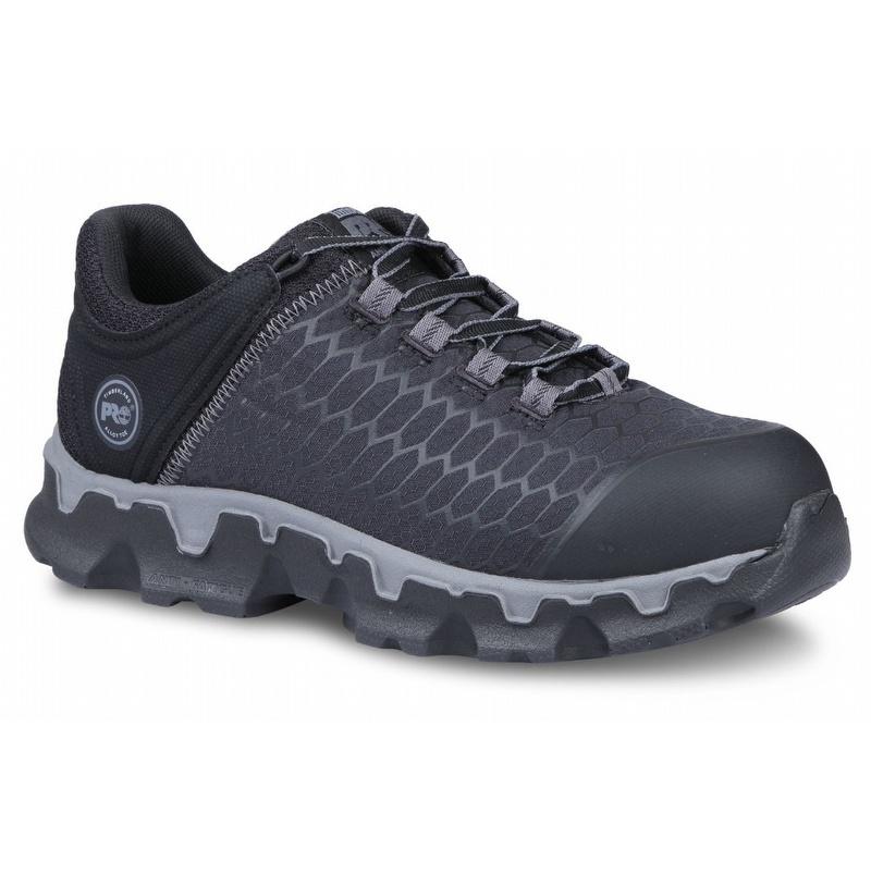 Powertrain Sport CSA SD Alloy Toe Shoe