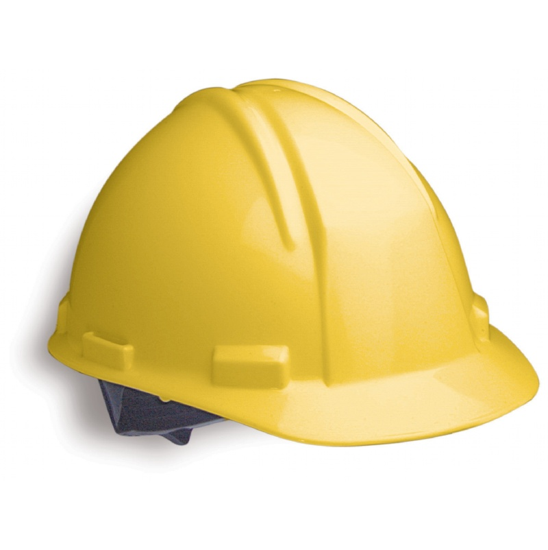 North K2 Hard Hat With Ratchet Adjustment A29r