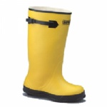 Ranger Hi Strap-On Rubber Overshoe